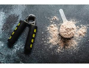 Glutamin je najbolj pomembna aminokislina