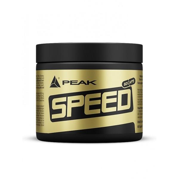 SPEED - 60 KAP -prehransko dopolnilo