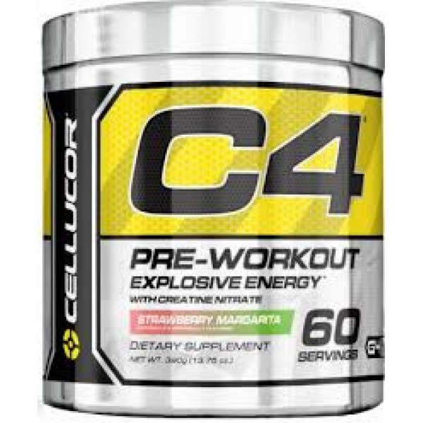 CELLUCOR C4 ORIGINAL 60 odm.