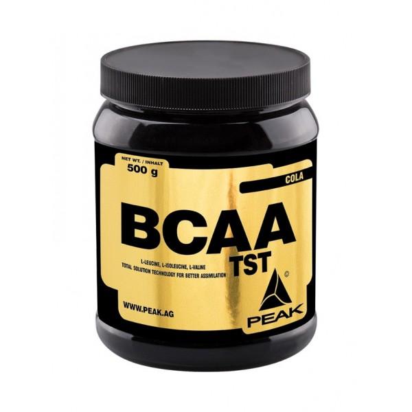 BCAA TST - 500gr -prehransko dopolnilo