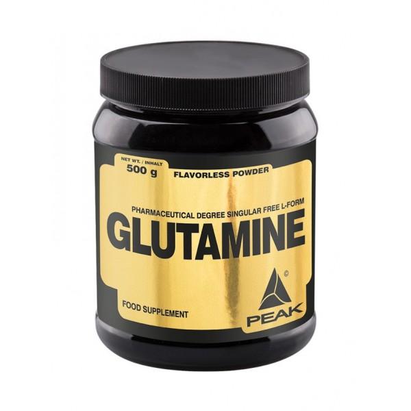 GLUTAMIN POWDER - 500gr -prehransko dopolnilo