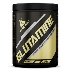 GLUTAMIN POWDER - 500gr