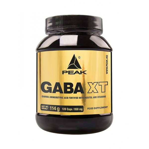 GABA XT -prehransko dopolnilo