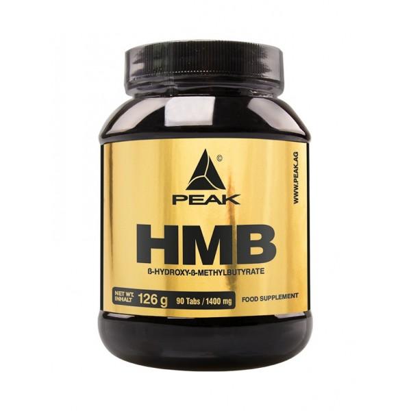 HMB  -prehransko dopolnilo