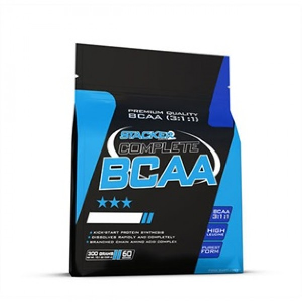 STACKER2 COMPLETE BCAA 300gr