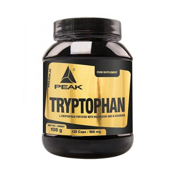 TRYPTHOPHRAN-120KAP -prehransko dopolnilo
