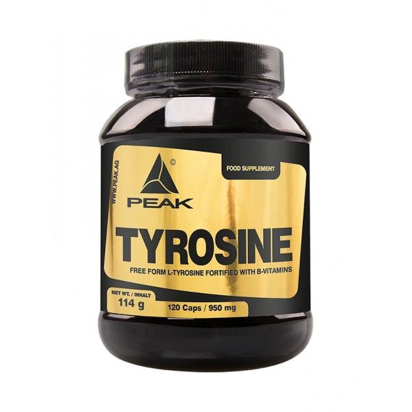 TYROSIN-120KAP -prehransko dopolnilo