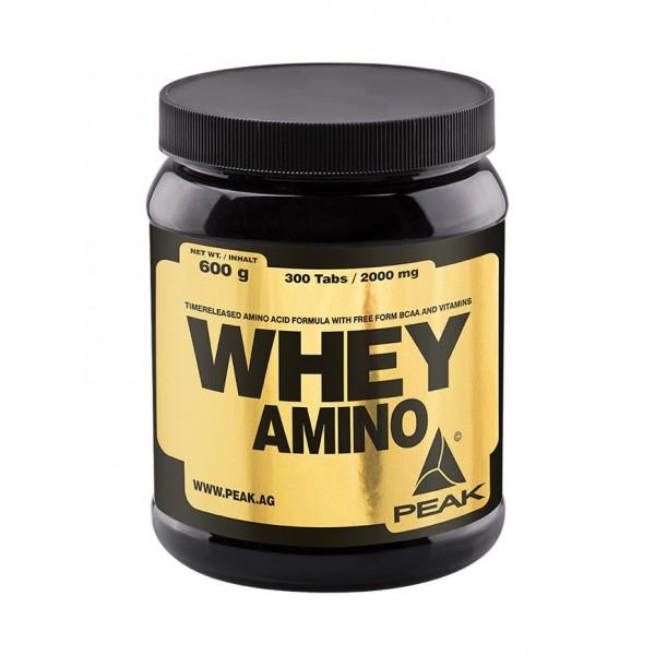 WHEY AMINO-300tab -prehransko dopolnilo