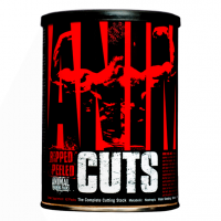 ANIMAL CUTS  42 pak