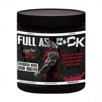 FULL ASS F*CK EU- NO BOOSTER 357g