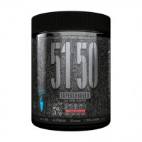 RICH PIANA 5150 SUPERCHARGED  -366gr