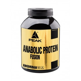 Anabolic Protein Fusion - 2.26kg