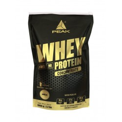 Whey Protein Concentrate - 1000g