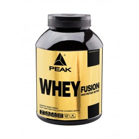 WHEY PROTEIN FUSION-2.26KG