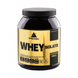 WHEY PROTEIN ISOLAT-750GR