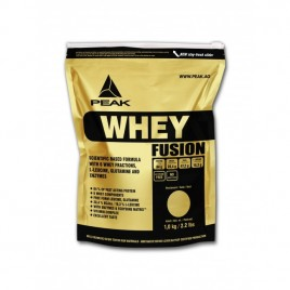 WHEY PROTEIN FUSION - 1KG
