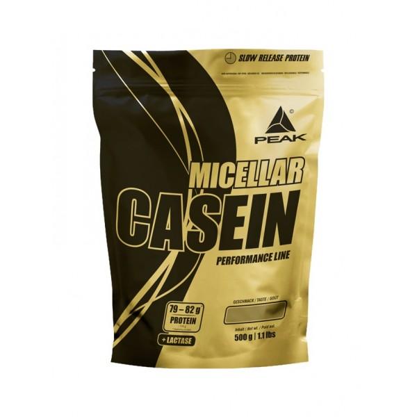 MICELLAR CASEIN PROTEIN-500G