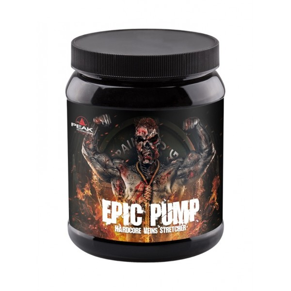 EPIC PUMP - 500 G -prehransko dopolnilo
